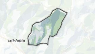 מפה / Geishouse
