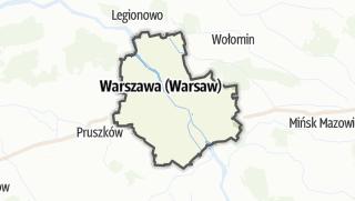 Mappa / Warszawa