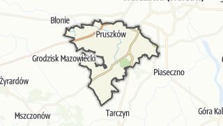 Mappa / Pruszkowski
