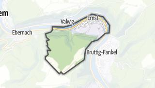 Karte / Ernst