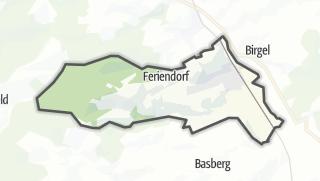 Karte / Lissendorf