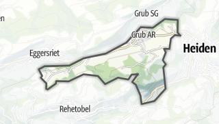 Karte / Grub (AR)