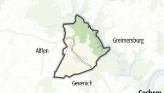 Karte / Büchel