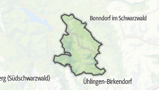Mapa / Grafenhausen