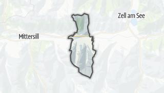 Carte / Niedernsill