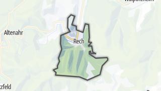 地图 / Rech