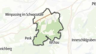 Map / Wartmannstetten