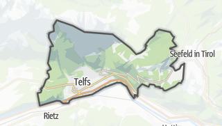 Karte / Telfs