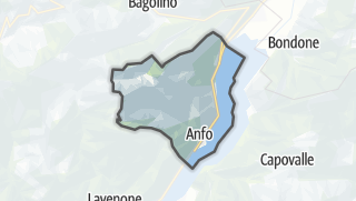 Karte / Anfo