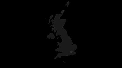 Map / London