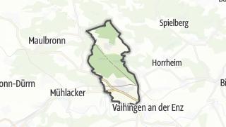 Cartina / Illingen