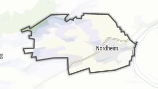 地图 / Nordheim