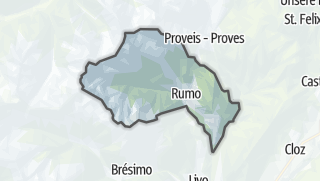 Karte / Rumo