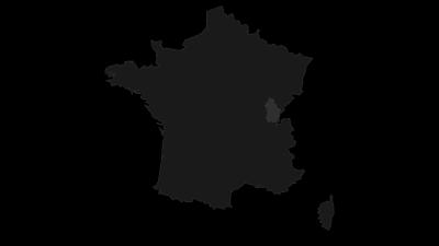 Carte / Jura