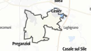 Carte / Casier