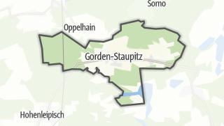 地图 / Gorden-Staupitz