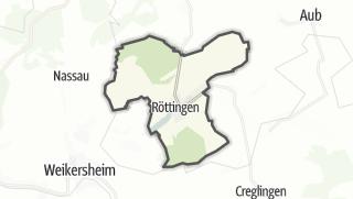 Mapa / Röttingen