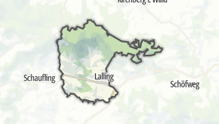 Carte / Lalling