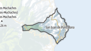 Carte / Puntallana