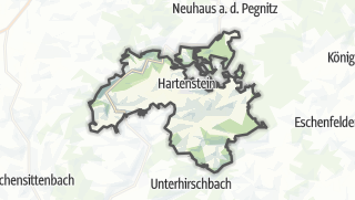 Map / Hartenstein