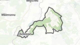 地图 / Oberkappel