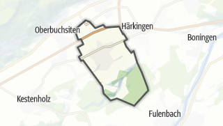 Cartina / Neuendorf