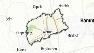 מפה / Werne