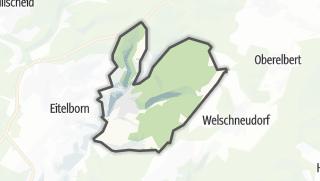 Cartina / Arzbach