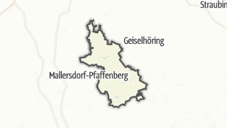 地图 / Laberweinting
