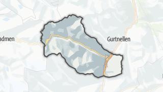 Karte / Wassen