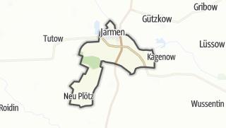 Cartina / Jarmen