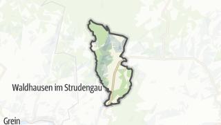 Cartina / Yspertal