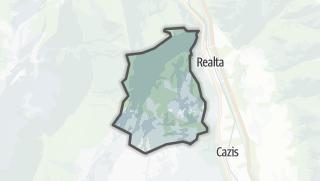 מפה / Präz