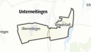 Mapa / Obermeitingen