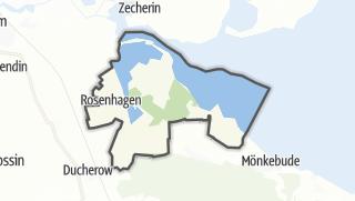 Cartina / Bugewitz