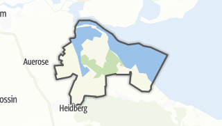 Carte / Bugewitz