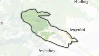 Cartina / Droß