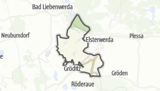 Hartă / Röderland