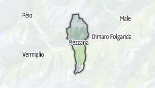 Karte / Mezzana