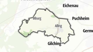地图 / Alling