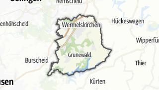 Carte / Wermelskirchen