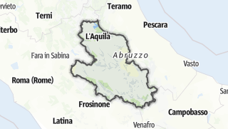Carte / L'Aquila
