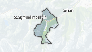 Karte / Gries im Sellrain