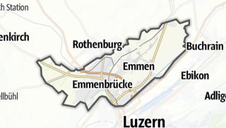 Cartina / Emmen