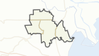 地图 / Codigoro