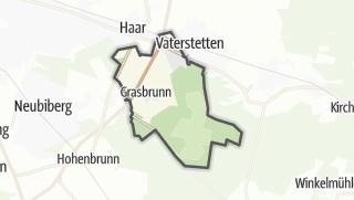Karte / Grasbrunn