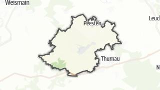 Cartina / Kasendorf