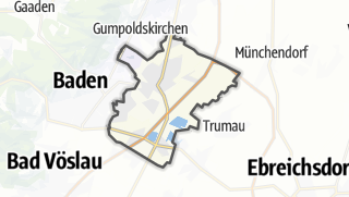 Carte / Traiskirchen