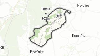 מפה / Straž