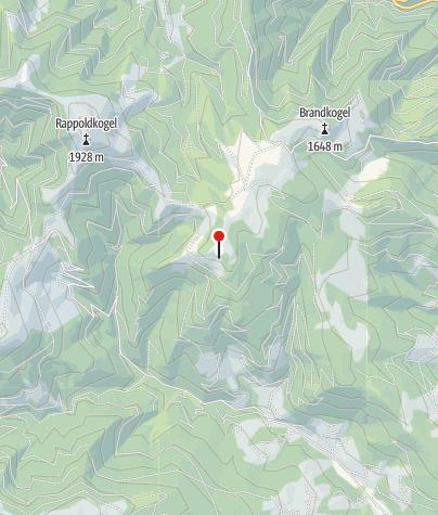 Karte / Großebenhütte